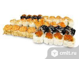Суши Край, компания, служба доставки суши. Фото 2.