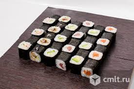 Суши море, доставка суши. Фото 2.