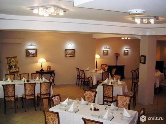 Трюфель, ресторан. Фото 1.