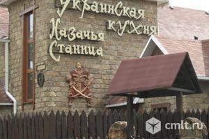 Украинская кухня, кафе. Фото 1.