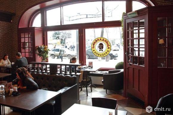 Шоколадница, кофейня. Фото 2.