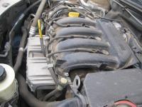 renault duster двигатель 1,6 K4MA606