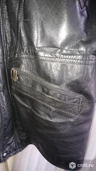 Продаю куртку натуральная кожа. Фото 4.