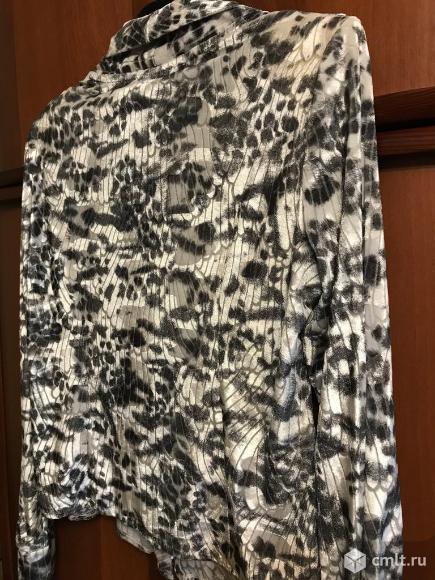 Блузка женская. Фото 3.