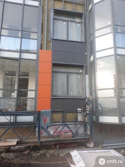 Монтажники вентилируемых фасадов