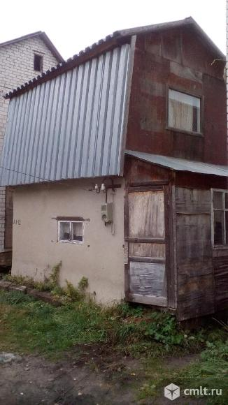 Дом 27 кв.м. Фото 2.
