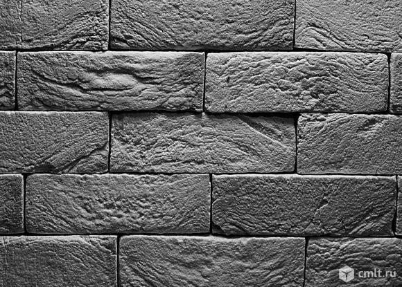 Искусственный декоративный камень. Фото 4.