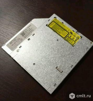 Привод для ноутбука SATA dvdrw ultra-slim (9.5mm)
