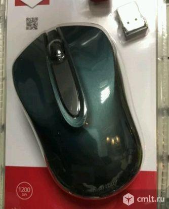 Беспроводная мышь SmartBuy новая