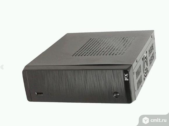 Корпус 3Cott 3C-ITX500 Evolution 90W Black