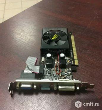 GeForce 8400GS 512M