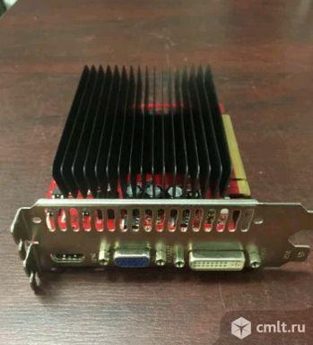 GeForce 9500GT 512M hdmi
