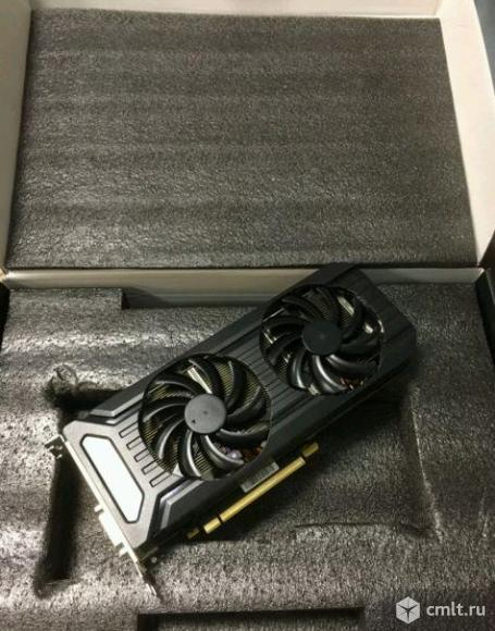 GeForce GTX1070 dual 8G