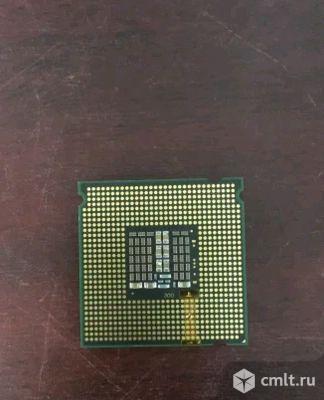 775 Процессор Intel Xeon E5430 (Quad Q9450)