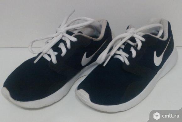 Кроссовки Nike Kaishi 31,5 р. 19,5 см. Фото 1.