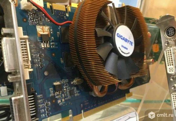 GeForce 9600GT, 512M, gddr3, 256bit
