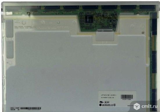 "Матрица для ноутбука 14.1"" 1024x768 ccfl 20pin. Фото 1."
