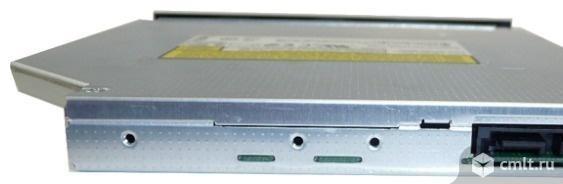 Привод DVD+ /RW SATA slim. Фото 1.