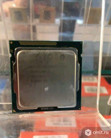 1155 Процессор Intel Pentium G2020 2.9GHz. Фото 1.