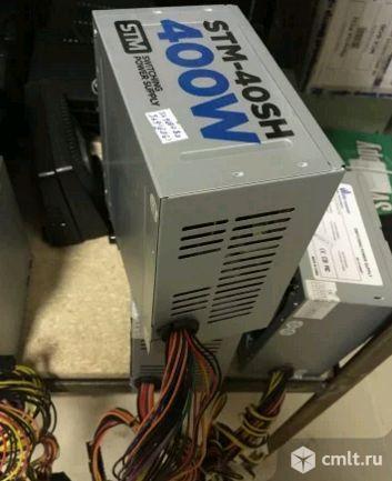400W Блок питания STM - Новый