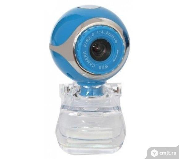 Новая Web-камера YX-806 с микрофоном