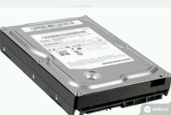Жесткий диск SATA 250GB SAMSUNG