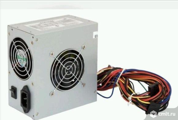 Блок питания ATX 450W LinkWorld LW2-450W
