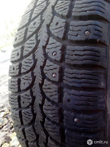 14 R 175/65 Кама Irbis одна шина. Фото 1.