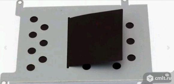 Корзины для жесткого диска от ноутбуков. Разные. Фото 2.