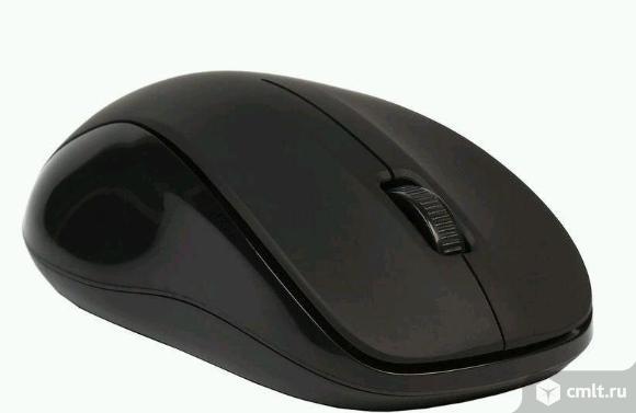 Новая - Беспроводная мышь Smartbuy 324AG-K
