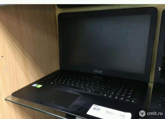 Ноутбук asus X556U - Core i5, DDR4 8GB, 920MX