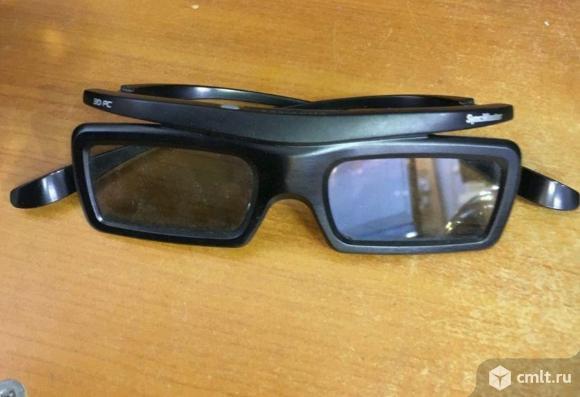 3D очки SAMSUNG SSG-3050GB. Фото 1.