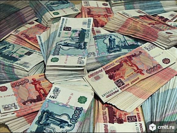 В долг жителям Воронежа и Воронежской области деньги от 5 до