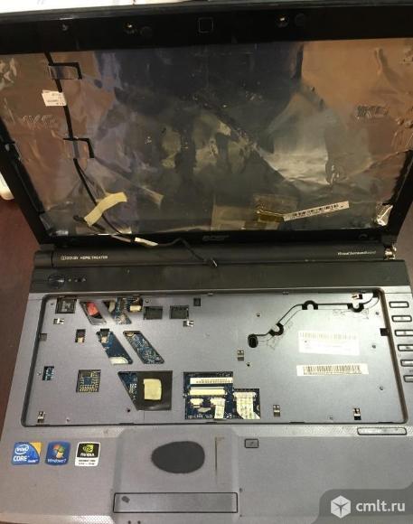 На запчасти Acer 5520, 5750, 6530, 7530 и др. Фото 1.