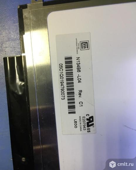 "Матрица 13,4"" N134B6-L04 1366X768"