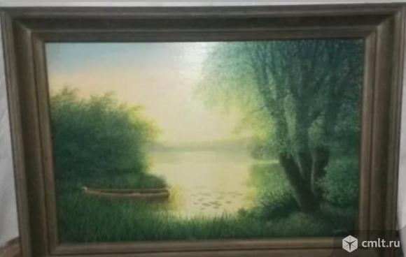 Картина В Мутовкина