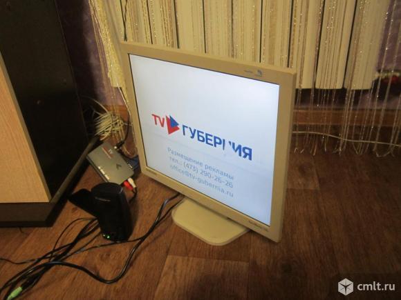 Телевизор ж/к Samsung