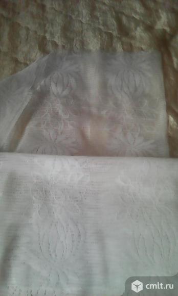 Ткани -тюль