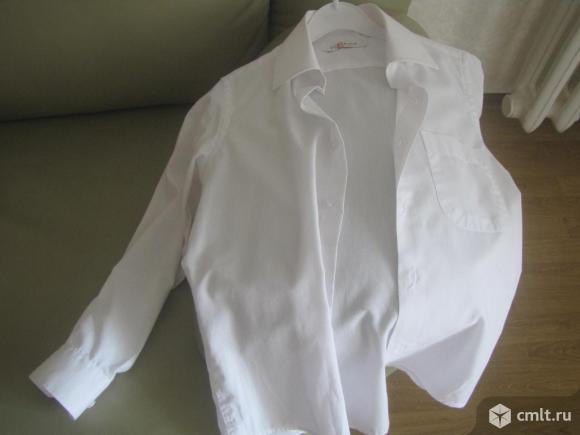 Рубашки FLOURISH. Фото 1.