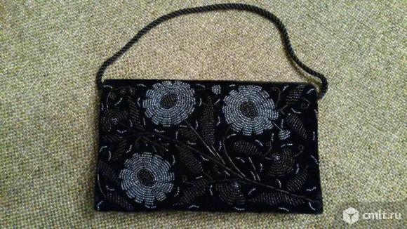 Продам стильную театральную сумочку