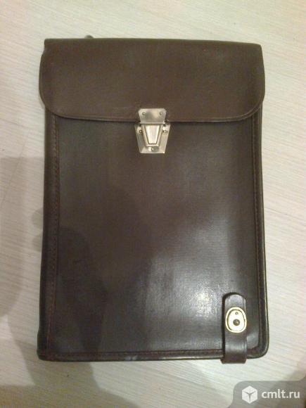 Офицерский планшет