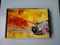 Контроллер 1394 для подключения видеокамеры