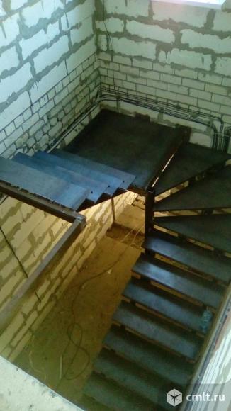 Лестницы. Фото 1.