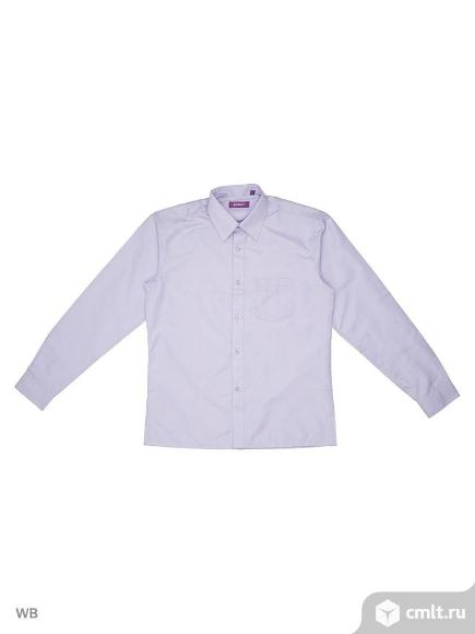 Рубашки для школы Карат. Фото 1.