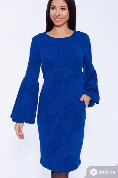 Платье 58-60. Фото 1.