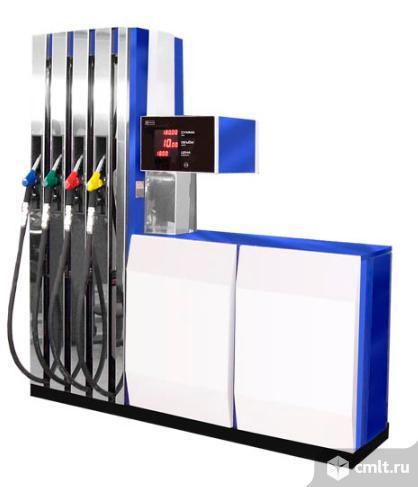 Топливораздаточная колонка Топаз-511. Фото 3.