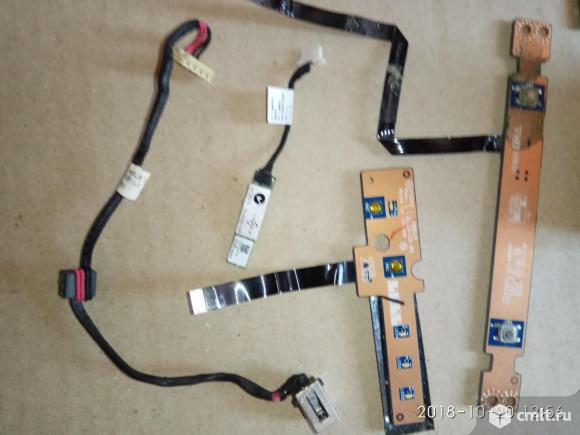 Разбор ноутбука Lenovo Y570