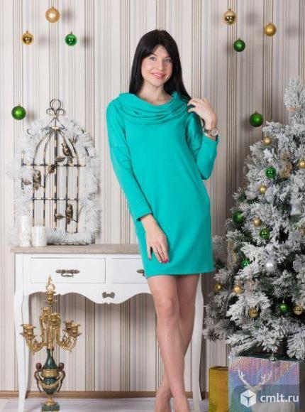 Платье новое 44 р-р. Фото 1.