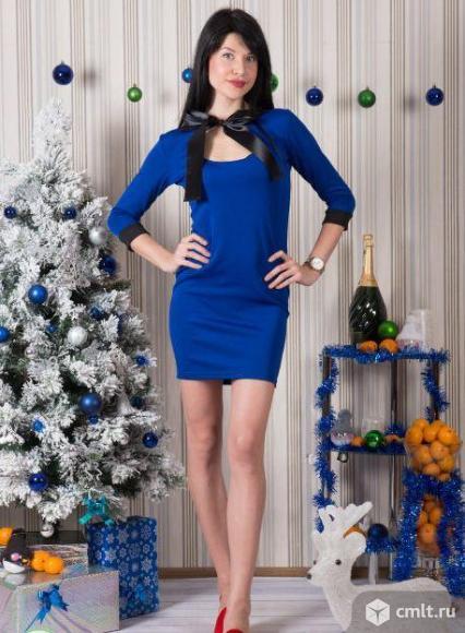 Платье новое 42 р-р. Фото 1.