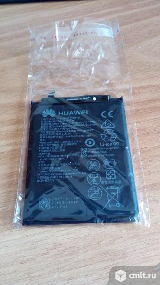 Аккумулятор для смартфона Huawei Y5 2015. Фото 1.